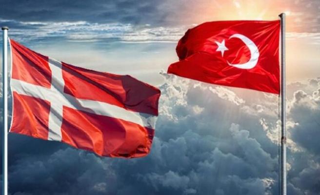 Danimarka'dan önemli Türkiye açıklaması: Önemli ölçüde arttırılacak