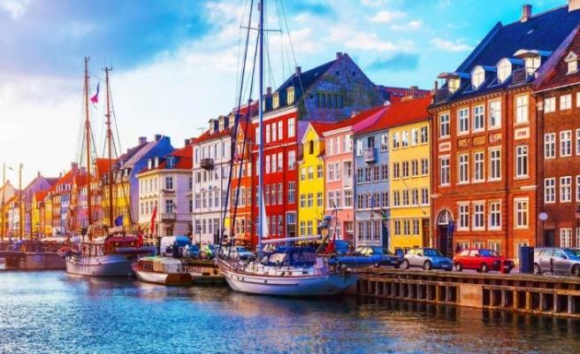 Dünyanın en güvenli şehirleri arasına Stockholm girdi