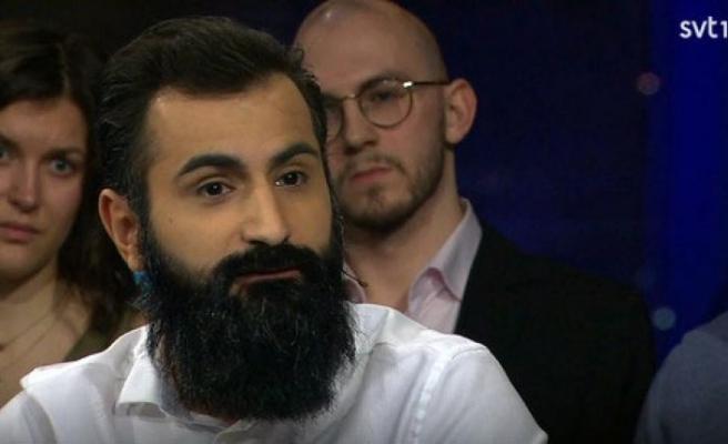 İsveç'te Moderat Milletvekili Hanif Bali'ye cinsel istismar suçlaması