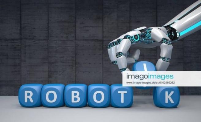 İsveç'te robotik yeni test merkezi açıldı