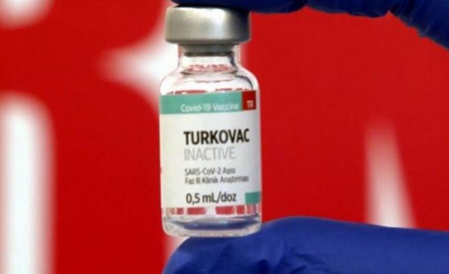 Türkiye'nin ürettiği  Kovid-19 aşısı piyasaya çıkmaya hazırlanıyor
