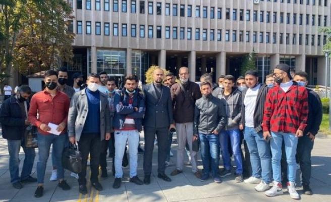 İsveç hükümet bursuyla Türkiye'de tıp fakültesinde okuyacağını zanneden öğrenciler dolandırıldı