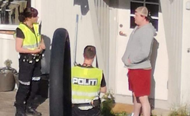 Norveç'teki saldırganın akıl sağlığının yerinde olmadığı iddia edildi
