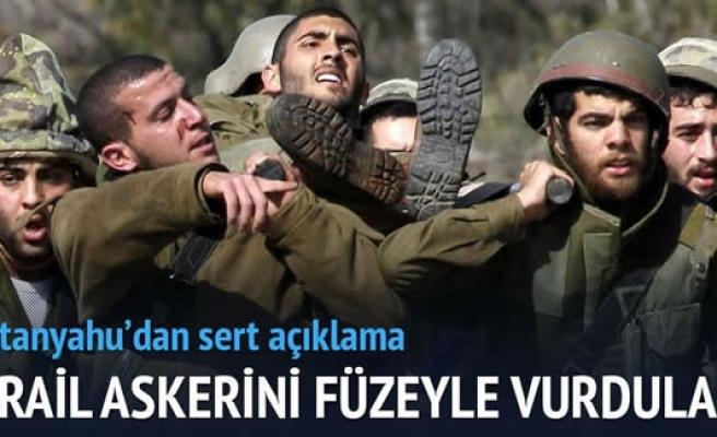 4 İsrail askeri öldürüldü ve işte sonrası