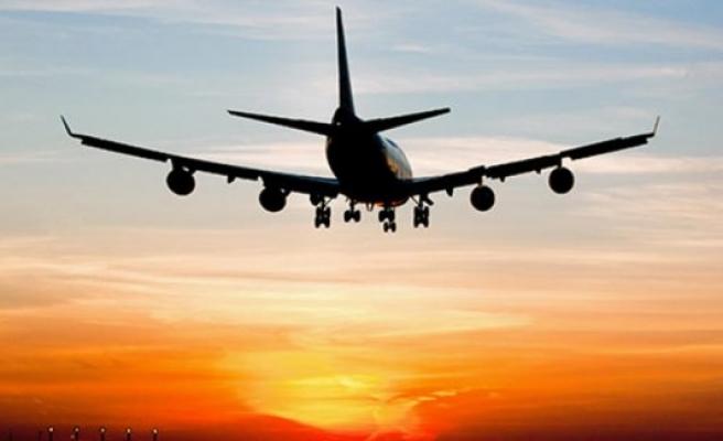 ABD 'kıyamet günü' uçağını havalandırdı