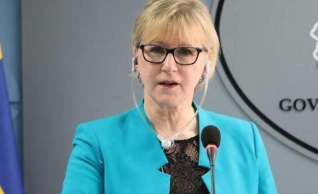 ABD'nin İran nükleer anlaşmasından çekilme kararına İsveç'ten tepki