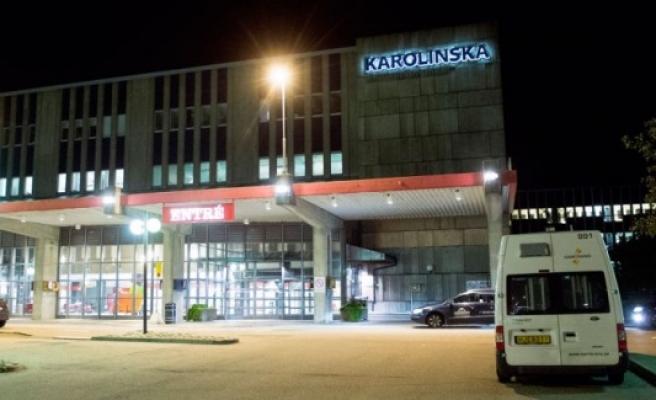 Acil servise giden sığınmacıya 40 bin kron fatura kesildi