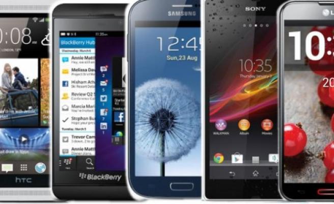Akıllı telefonlar 5 yıl içinde piyasadan kalkıyor...