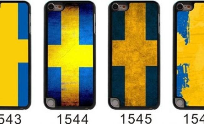 Akıllı telefonların 1 numaralı kalesi: İsveç!
