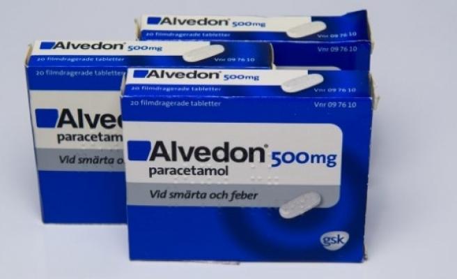 Alvedon'un satışı yasaklanabilir!