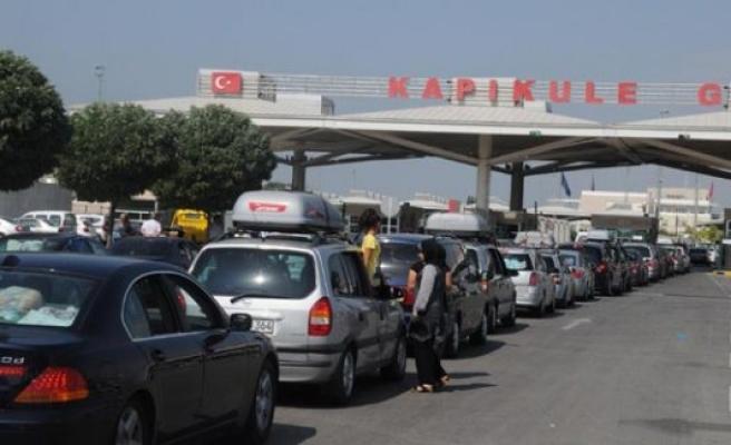 Aracıyla Türkiye'ye geleceklere müjde