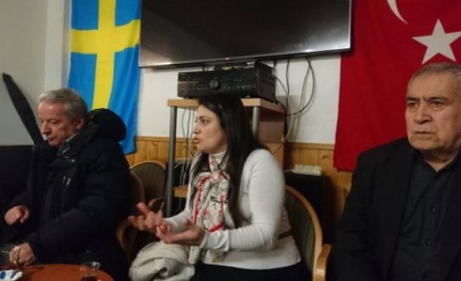 Atlasglobal'den İsveç'ten Türkiye'ye gidecek cenazelere büyük indirim