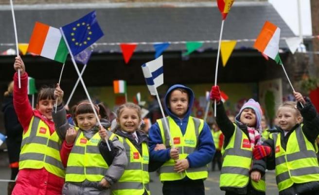 Avrupa'da çocukların yarısının babası belli değil
