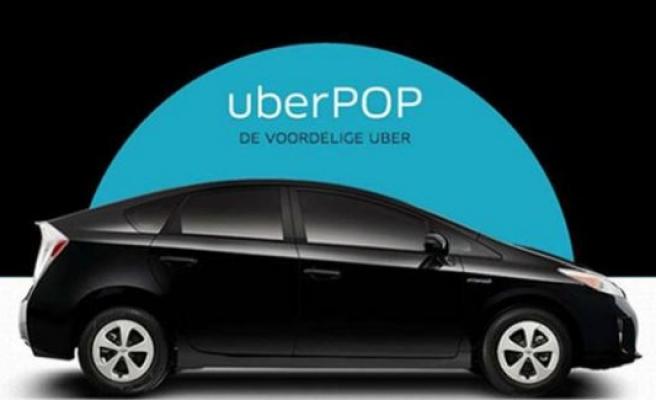 Avrupa Divab Mahkemesinden Uber Pop Görüşü