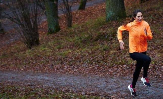 Avrupa'nın en fazla spor yapanı İsveçliler