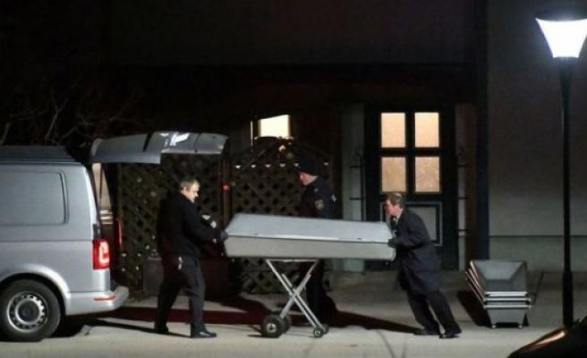 Avusturya'da bir villada 6 ceset: korkunç aile trajedisi