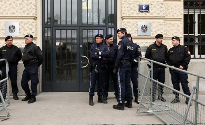 Avusturya'da terör zanlısı, İsveç'te suçsuz