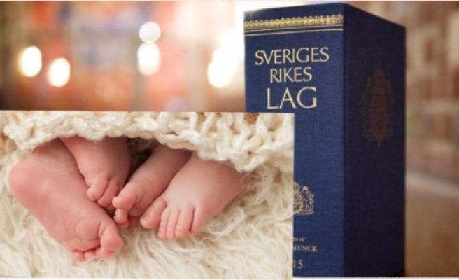 Babalıktan istifa eden İsveçliye mahkemeden kötü haber