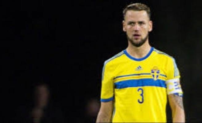 Beşiktaş'ın İsveçli Futbolcusu Milosevic'e iki İngiliz kulübü talip