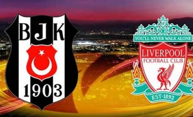 Beşiktaş mı - Liverpool mu?