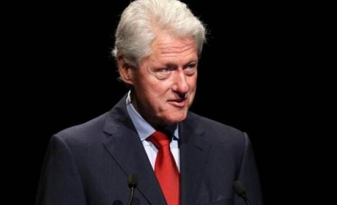 Bill Clinton'a en yüksek konferans ücreti İsveç'ten