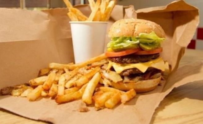 Bu ülkede hamburger 170 dolar!