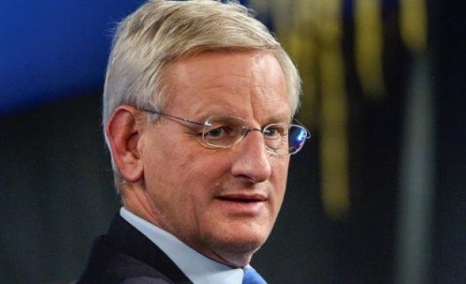 Carl Bildt, Dev Rus Enerji Şirketinin Başdanışmanı Oldu