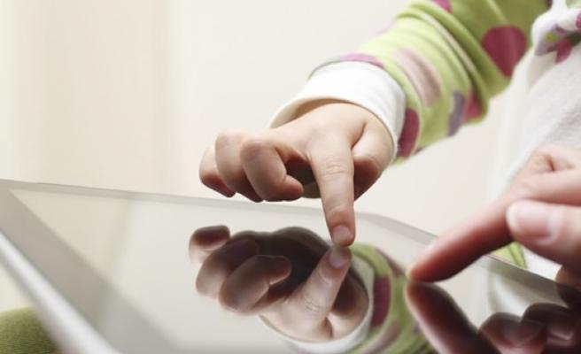 Çocuğunuz IPAD kullanıyorsa bu haberi okuyun