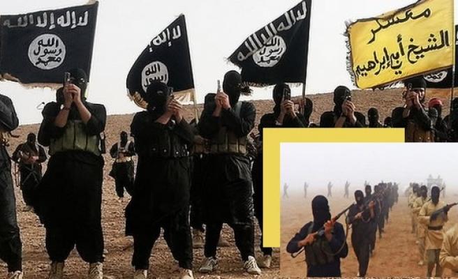 DAEŞ'e katılan 32 İsveçli öldü