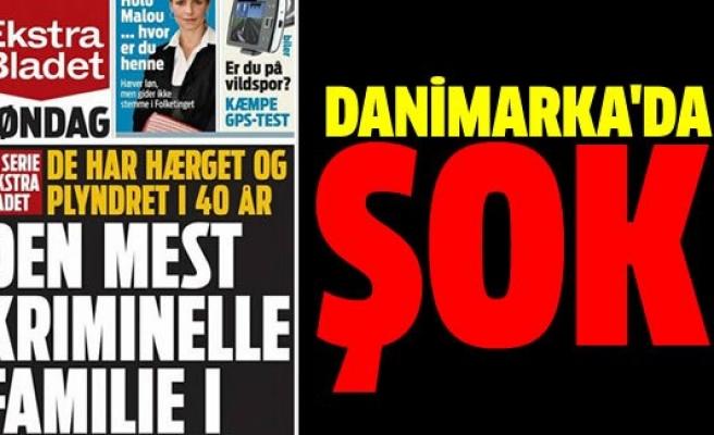 Danimarka DEAŞ'lılara işsizlik yardımı yapmış