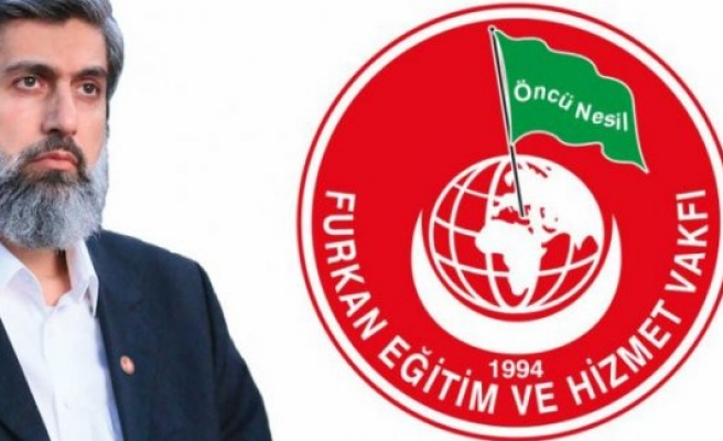 Danimarka'dan Furkan Vakfı lideri Alparslan Kuytul'a yasak!