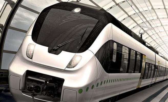 Danimarka'lılar saatte 1300 kilometre hız yapacak metroyu bekliyor