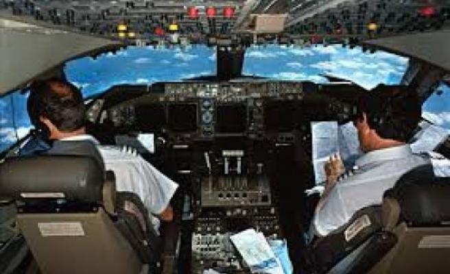 Depresyon Hastası İsveçli Pilotun Uçuş Sertifikası Askıya Alındı