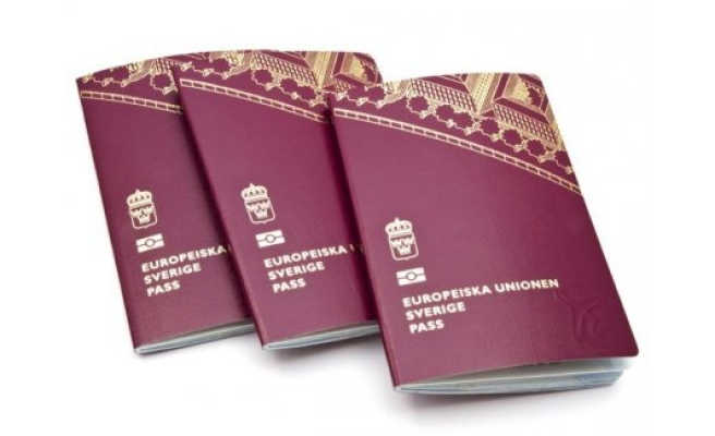 Dünya'nın en güçlü pasaport sıralamasında İsveç geriledi
