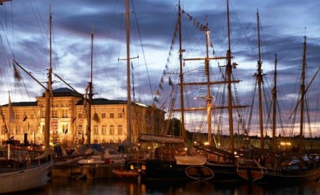 Dünya'nın En İhtibarlı Şehri Seçildi