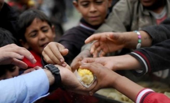 Dünyada 125 milyon kişi yardıma muhtaç