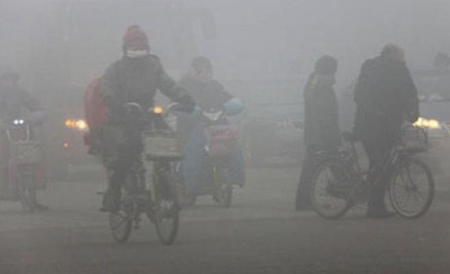 Dünyada çevre kirliliğinden en az ölenlerin olduğu ülke İsveç