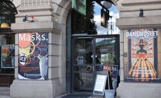 Dünyanın İlk ve Tek Dans Müzesi İsveç'te!