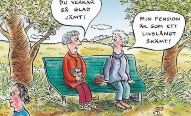 Emekli maaşları: İsveç modeli ve sınırları