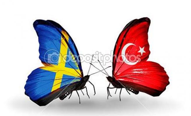 En cömert ülke Türkiye ve İsveç oldu