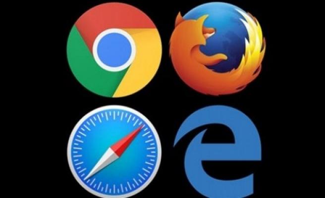 En iyi internet tarayıcısı hangisi?