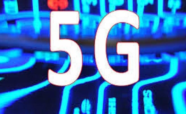 Ericsson, 5g'de Hız Artıran Teknolojileri Test Ediyor