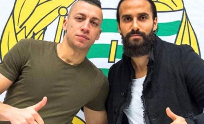 Erkan Zengin'in İsveç Takımına Transferi FIFA'lık Oldu