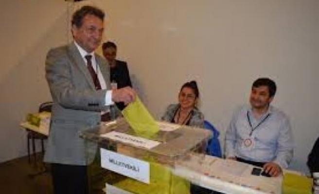 Erken seçimde İsveç'te OY kullanmak isteyenlere önemli duyuru