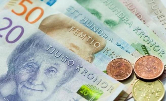 Eski İsveç Paraları Haziran'dan sonra geçmeyecek