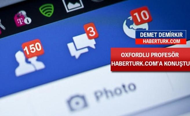 Facebook'ta kaç tane gerçek dostunuz olduğunu merak ediyorsanız tıklayın!