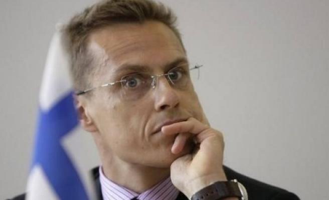 "Finlandiya Maliye Bakanı: Finlandiya, Avrupa'nın ""Yeni Hasta Adamı"""