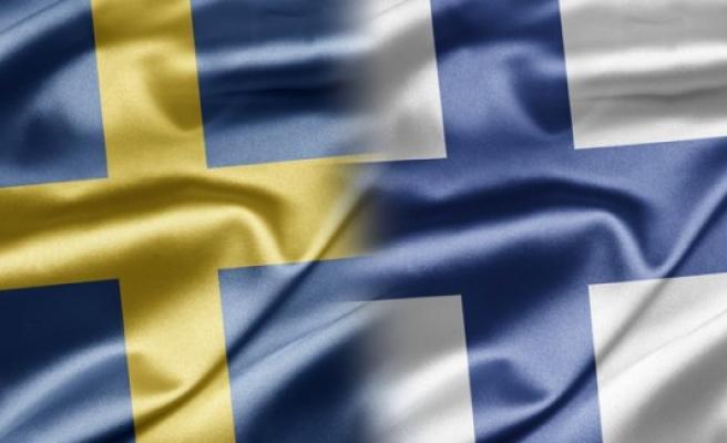 Finlandiya ve İsveç,askeri ittifak kurabilir