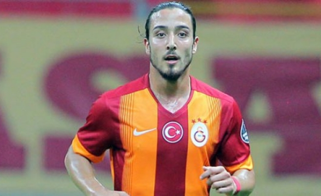 Galatasaray'a İsveç'ten Kululu gelin!