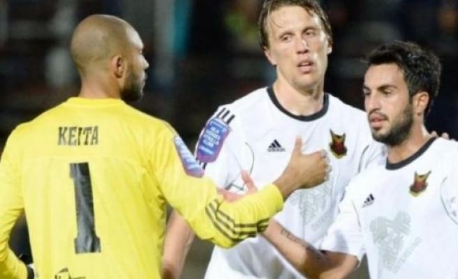 Galatasaray'ın İsveçli rakibinde sakatlık şoku!